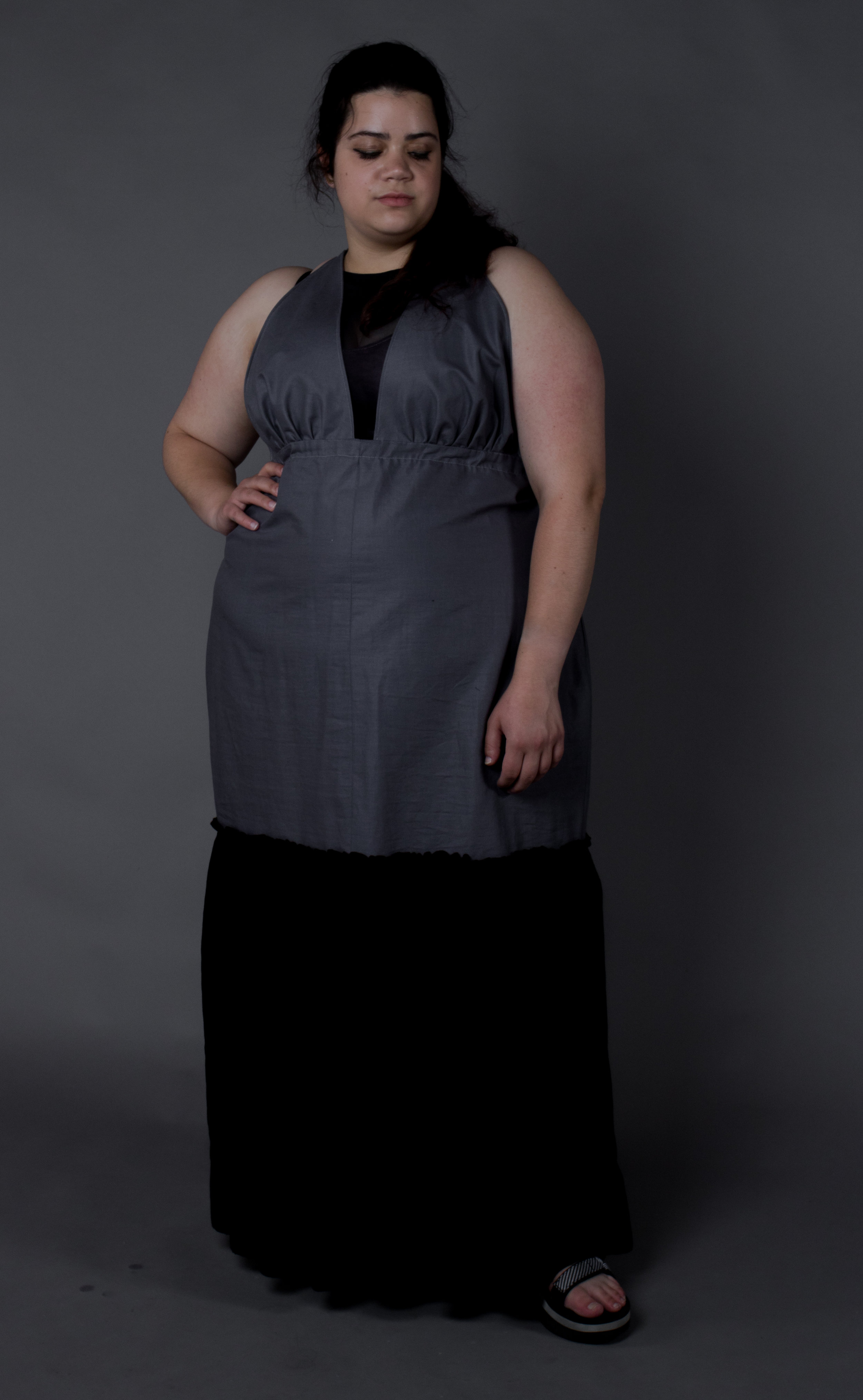 Final Dress