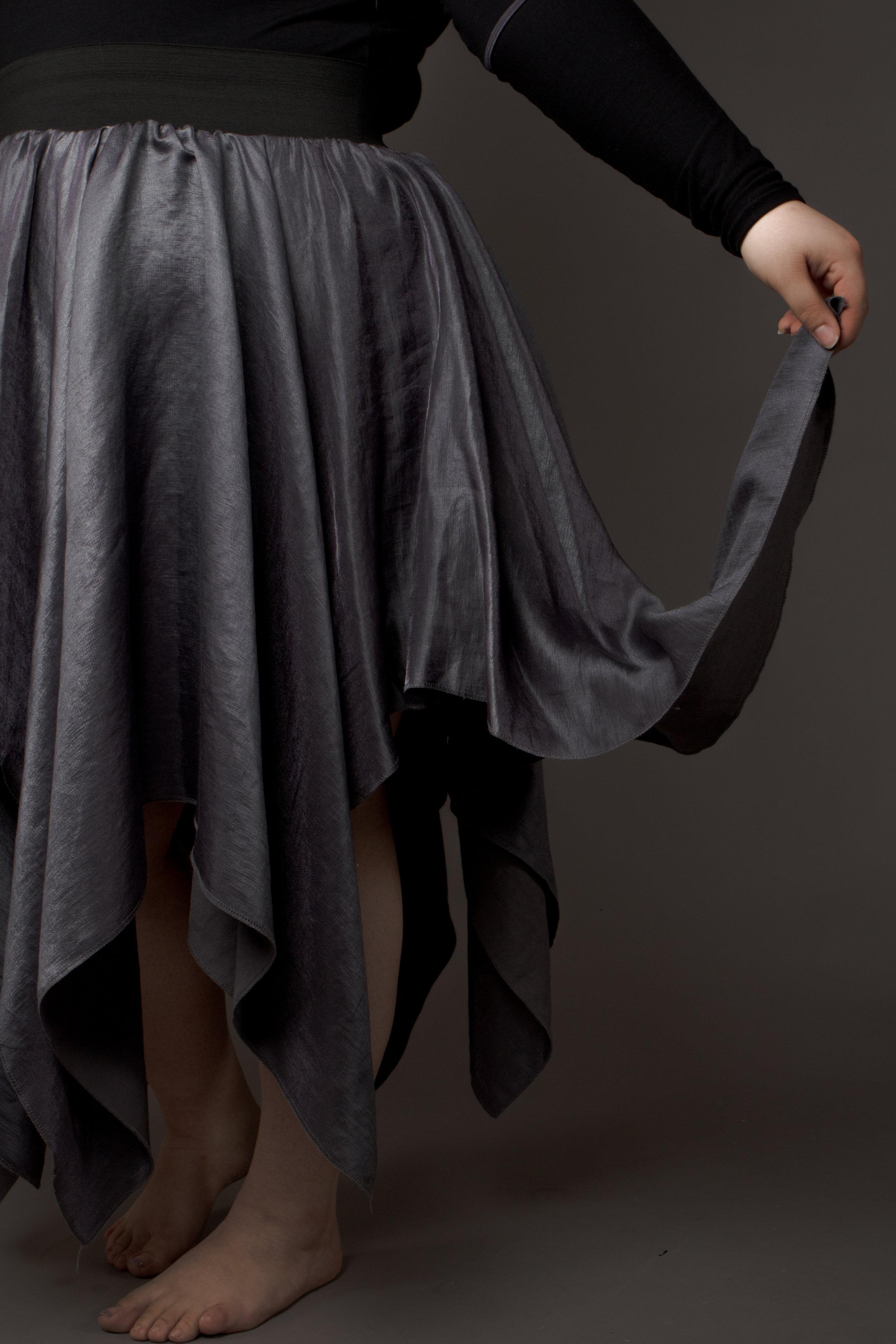 Final Skirt Detail