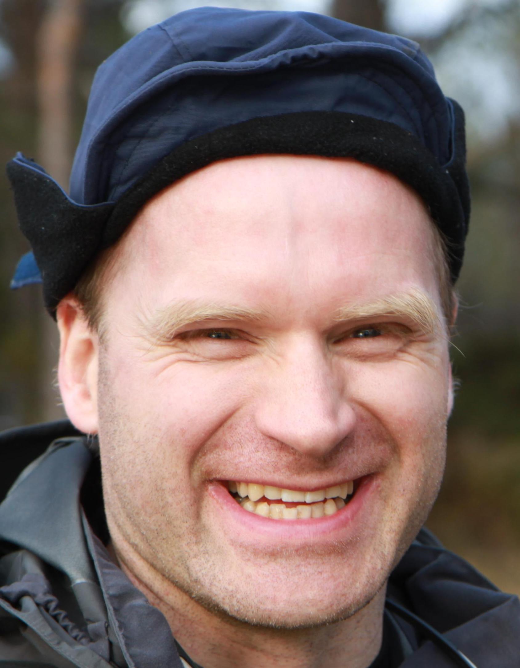 Thomas Jepsen