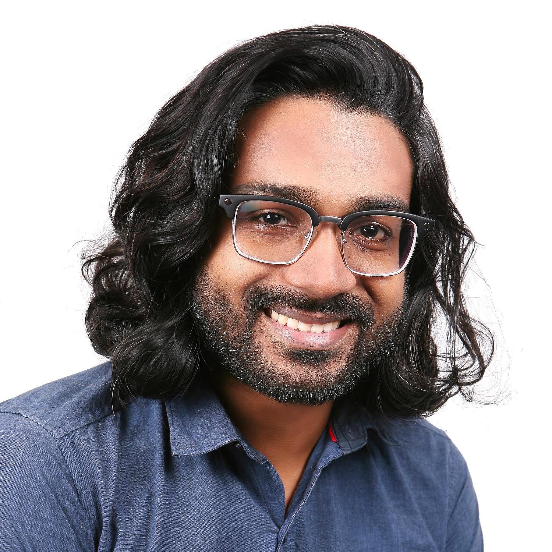 Ananthu Sudhikumar