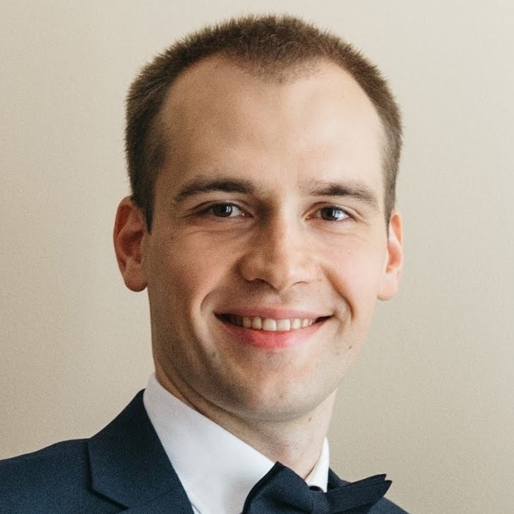 Oleksandr Maksymov