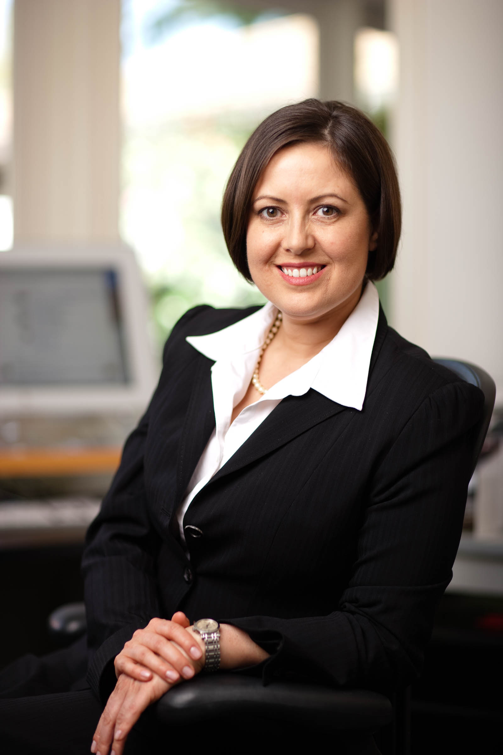 Holly Roark, Attorney
