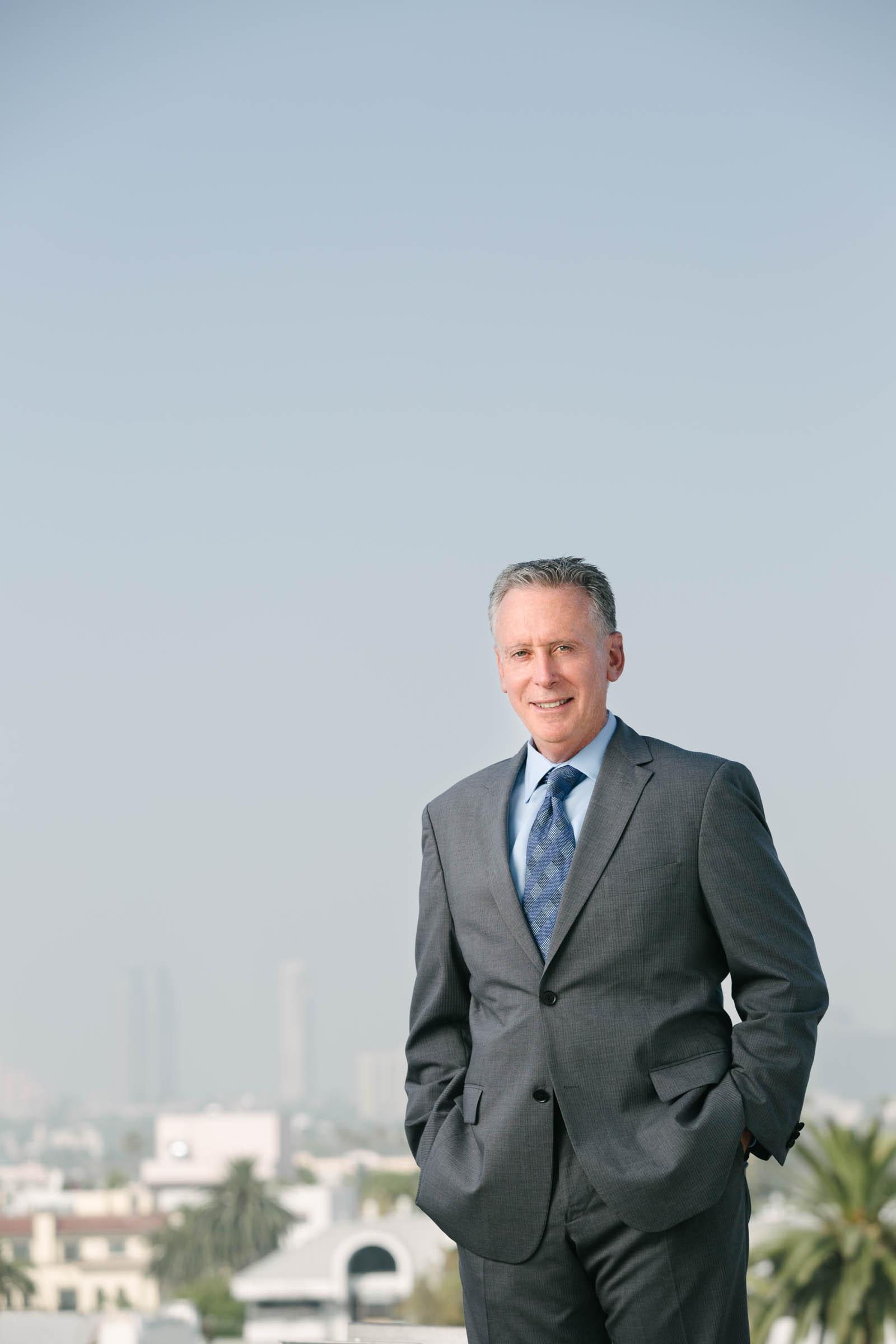 Jeffery Shinbrot, Attorney