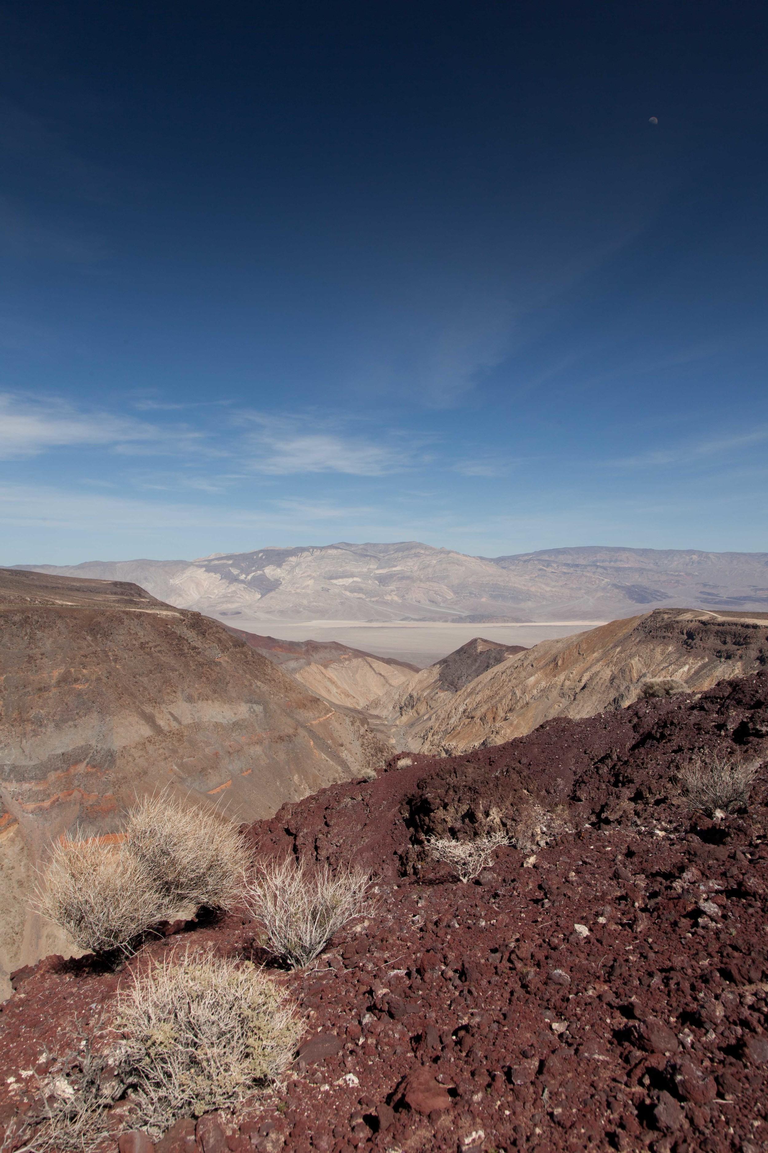 Death Valley NP, Calilfornia