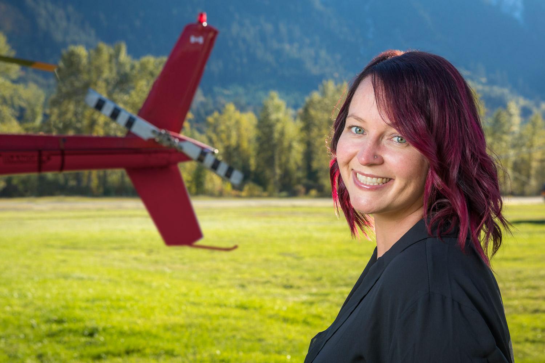 Shannon Aitchison - Controller