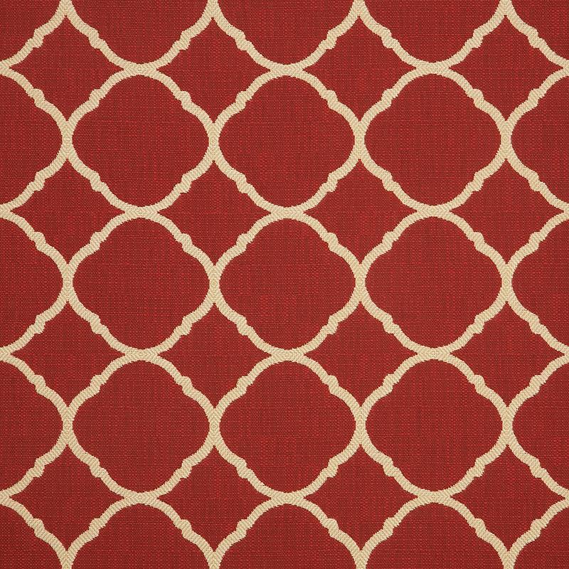 Accord Crimson II  Style: Sunbrella 45936-0000 ID: 15303 Retail Price: $42.90 Content: 100% Sunbrella Acrylic