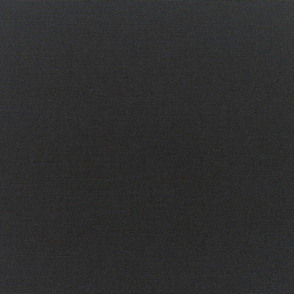 Canvas Black  Style: Sunbrella 5408-0000 ID: 14146 Retail Price: $22.90 Content: 100% Sunbrella Acrylic