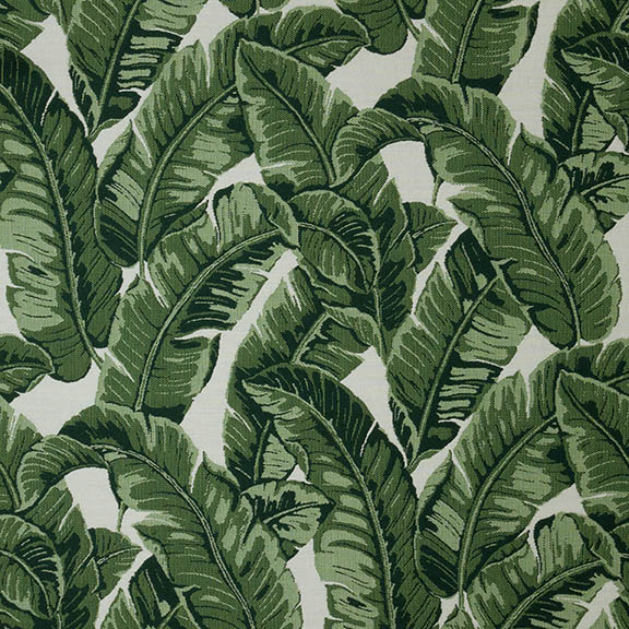 """Tropics Jungle 54""""  Style: Sunbrella 145214-0000 ID: 16048 Retail Price: $41.90 Content: 100% Sunbrella Acrylic"""