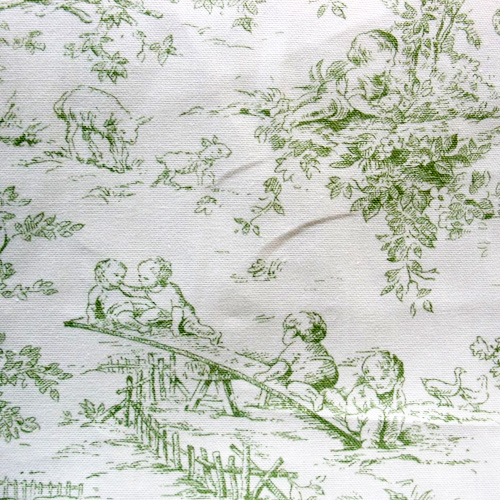 "Central Park Green Style : Kids Fabrics  ID : 10912  Price : $10.90 per yard  Content : 100% Cotton 54"" Wide"