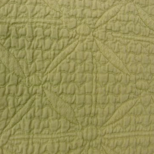 "Nimes Verde Mela   Style: Kids Fabrics ID: 13334 Price: $62.90 per yard Content: 100% Cotton 54"" Wide- imported from Italy"
