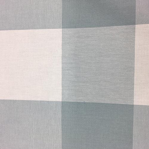 Call Me Buffalo Check  Style:Checks & Plaids ID: 16085 Color:Mineral Retail Price: $20.90 per yard Content: 100% Cotton