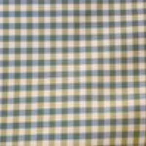 Priscilla Check Green/Blue  Style: Silk ID:11319 Retail Price:$45.90 Content:100% Silk