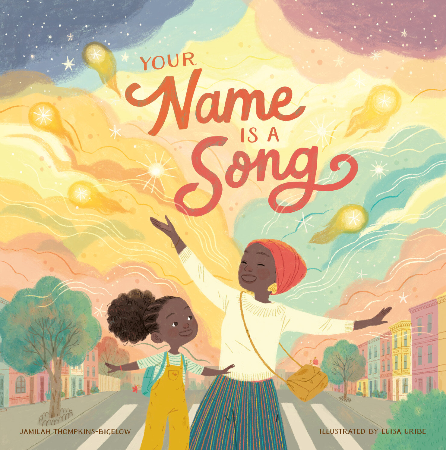 Your Name Is a Song — The Innovation Press