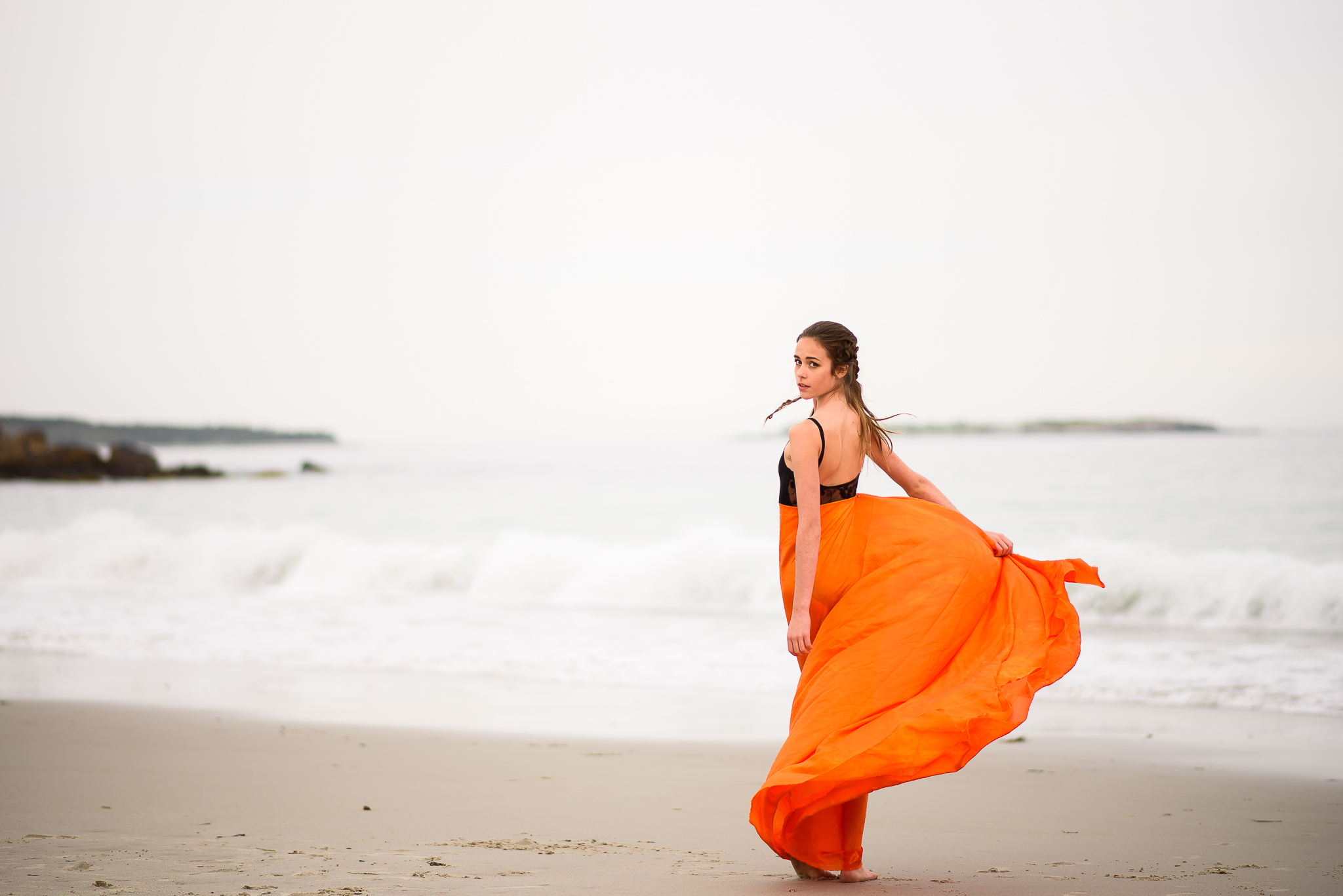 Photography: Stephanie Lane l Model: Katie McDonald l Hair: Julia Everhair l Surface Designer: Dee Wilkie