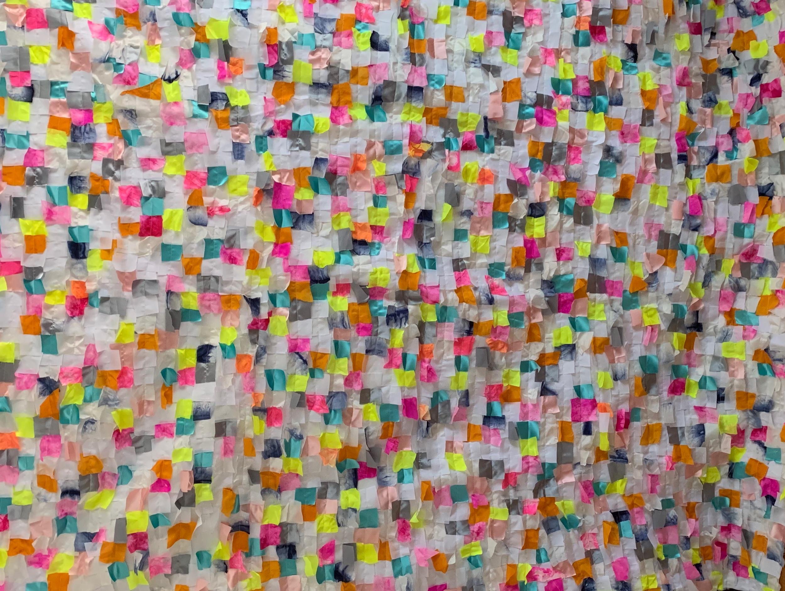 confetti fabric