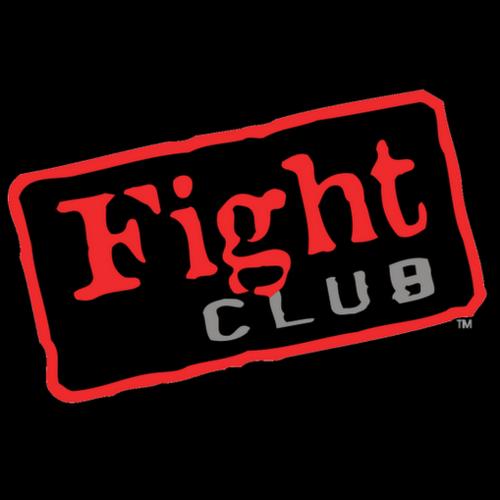 Photo Shoot - Fight Club