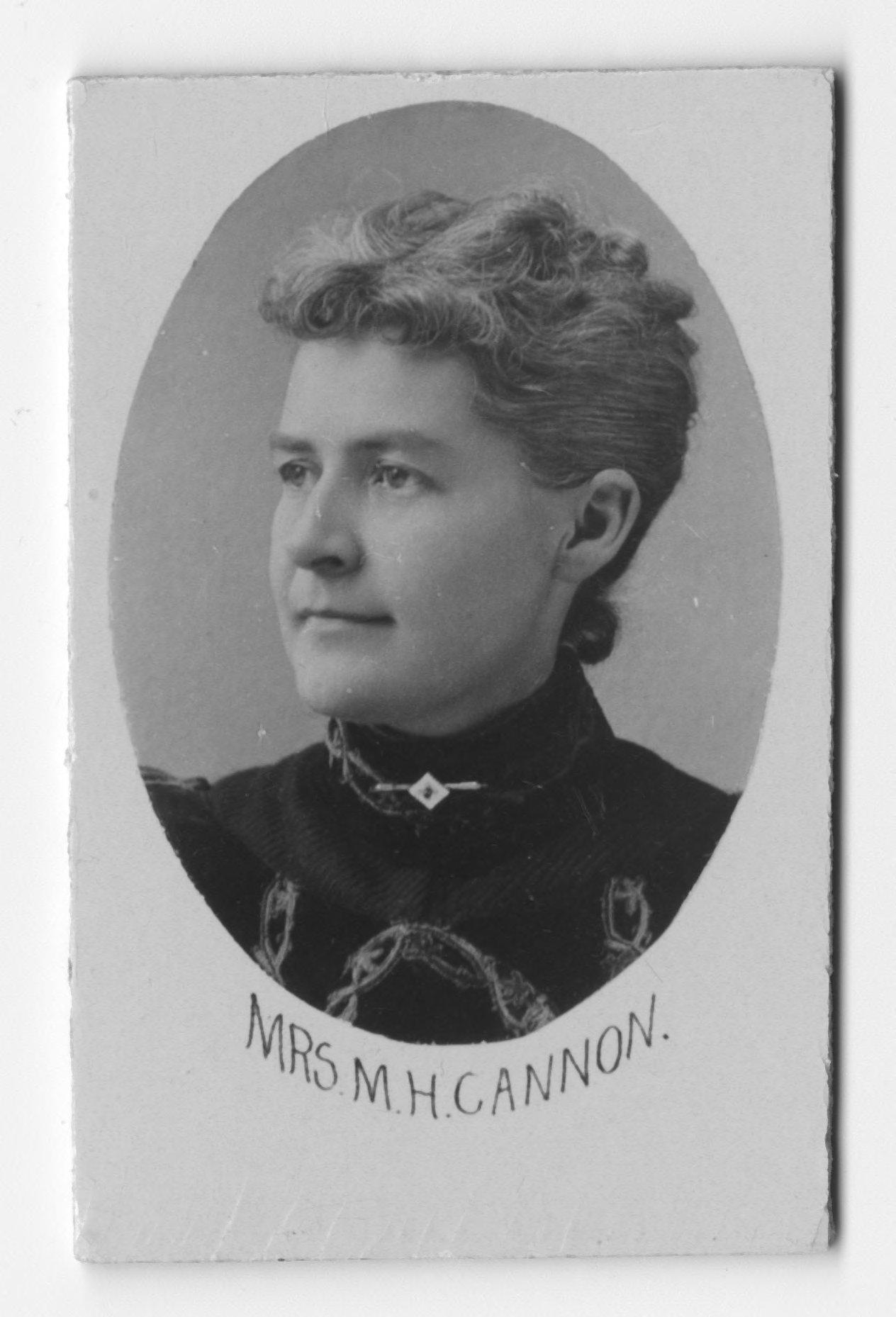 1897_Cannon, Martha Hughes Utah State Legislators Photograph Collection_USHS.jpg