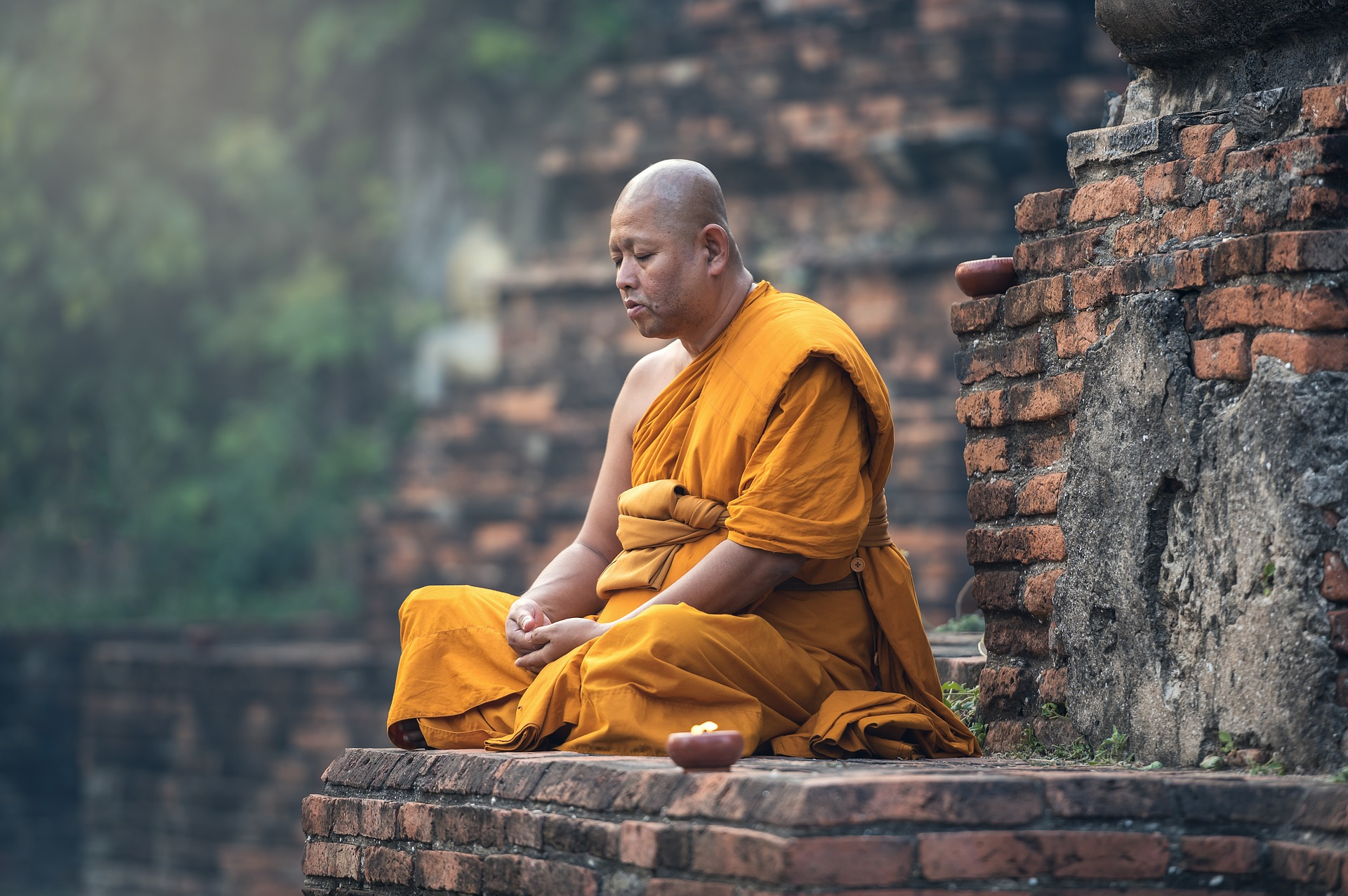 Mindfulness Practice is nothing new