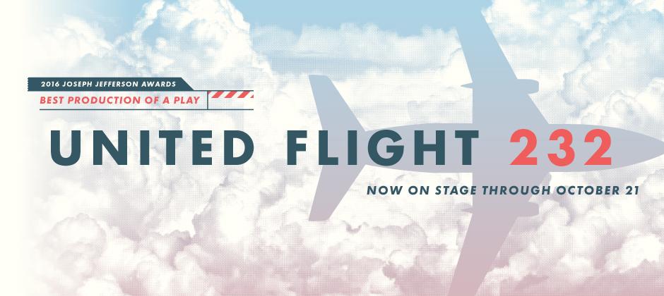United Flight 232 award winning play returns