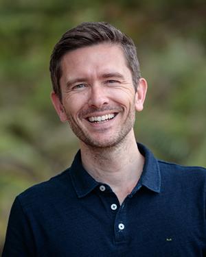 Richard Smith: Author, Photographer, Marine Biologist, Dive Expedition Leader, Pygmy Seahorse Whisperer