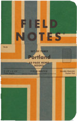 Image courtesy of Field Notes Brand