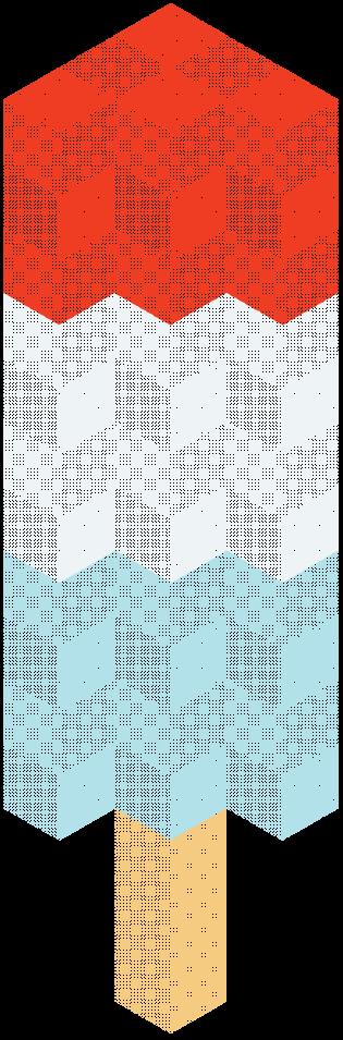 Original halftone design