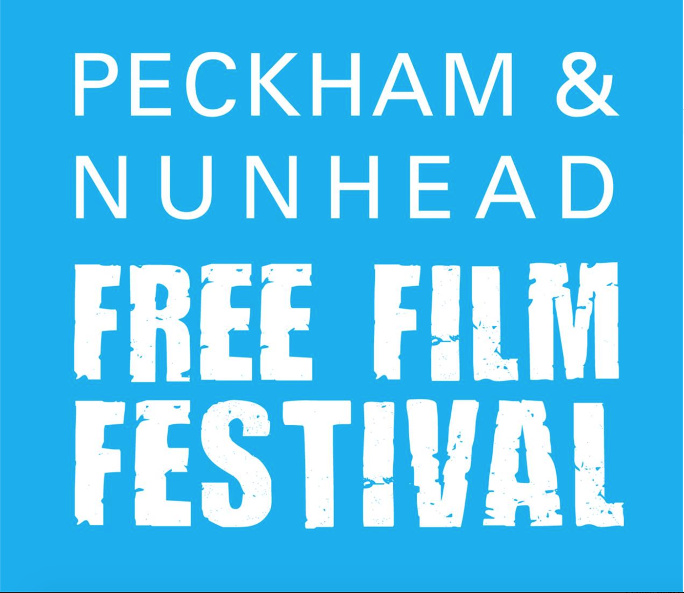 Peckham and Nunhead free film festival