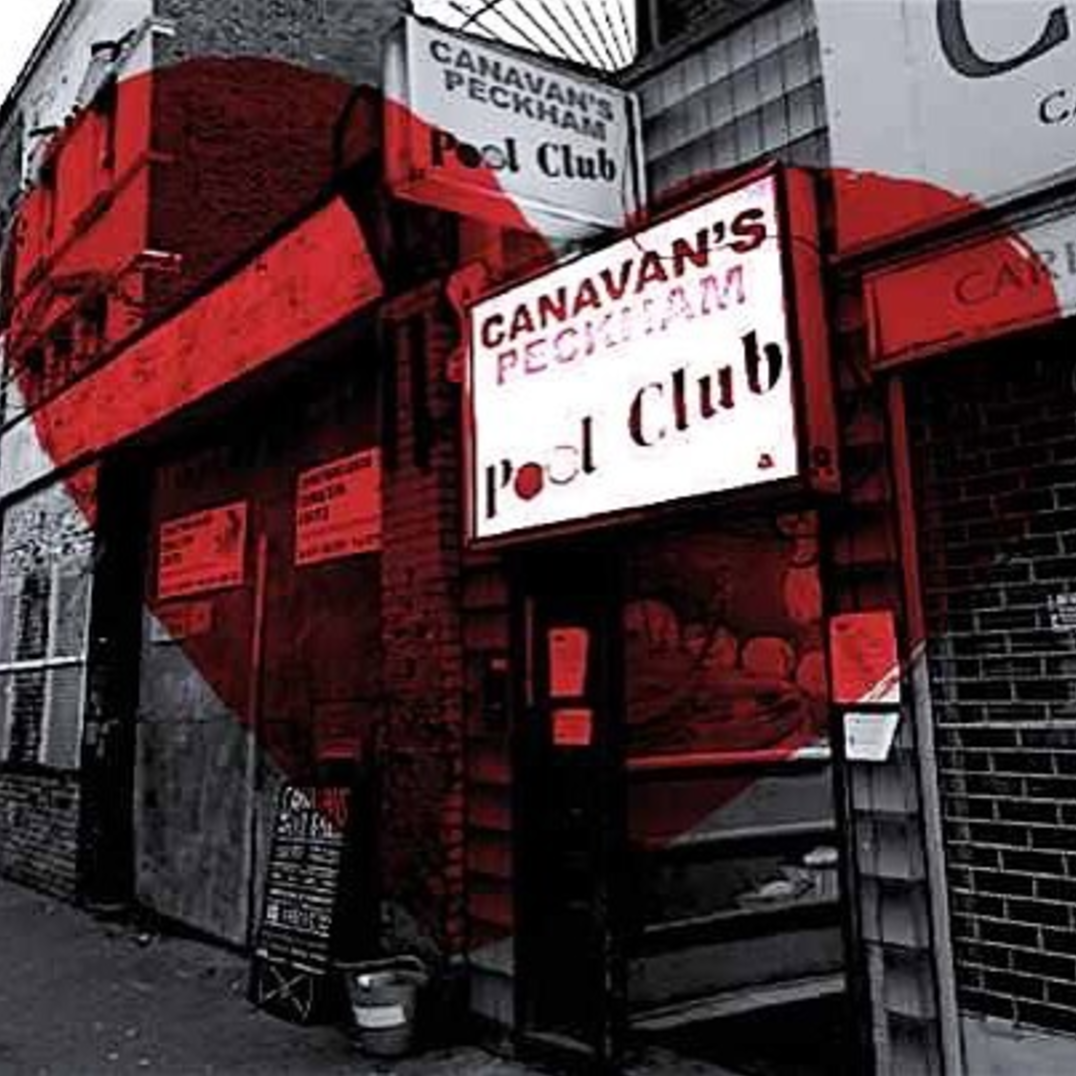 Late night bars in London -Canavan's Peckham, Image; @canavanspeckham