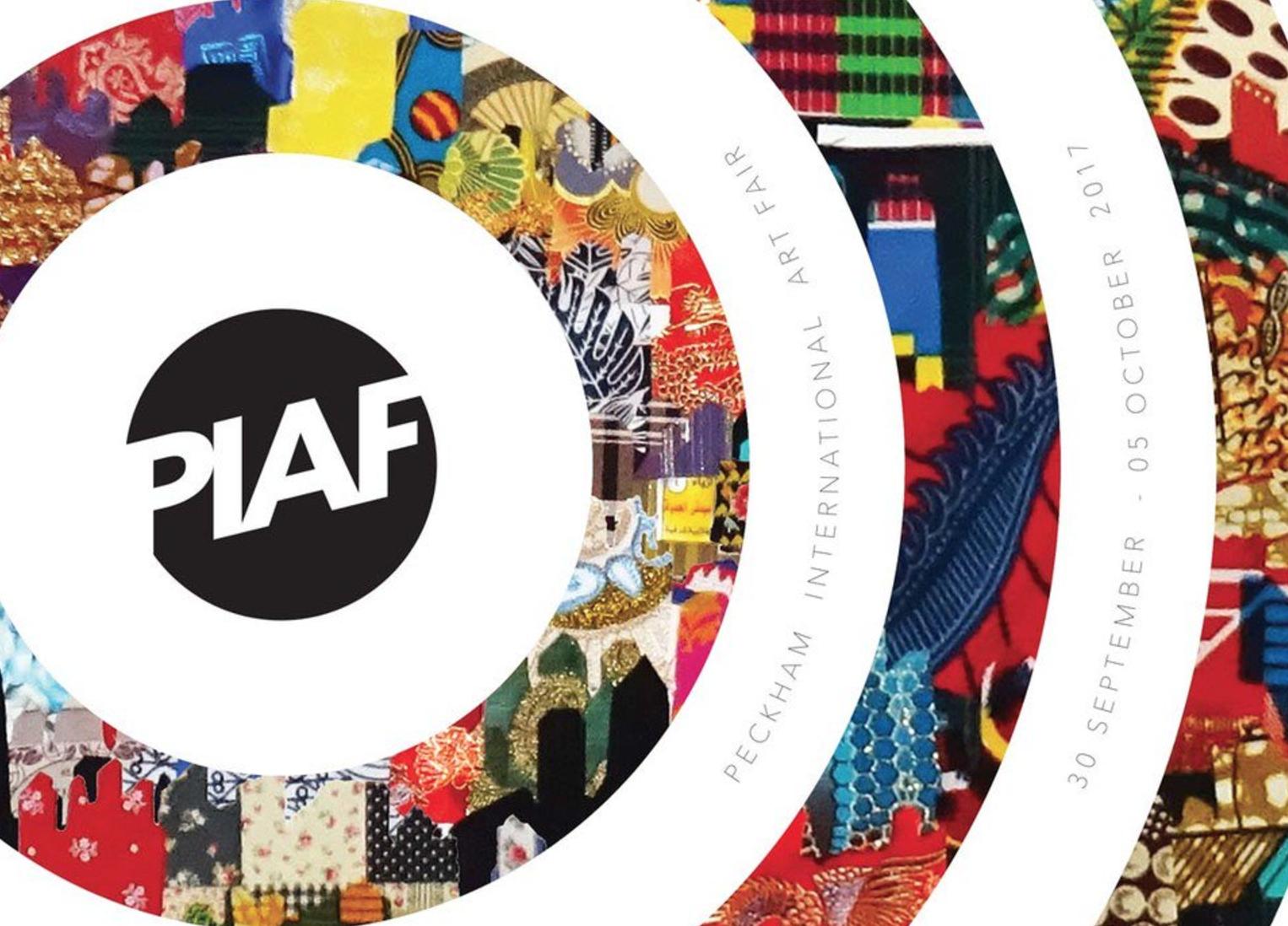 Peckham International Art Fair
