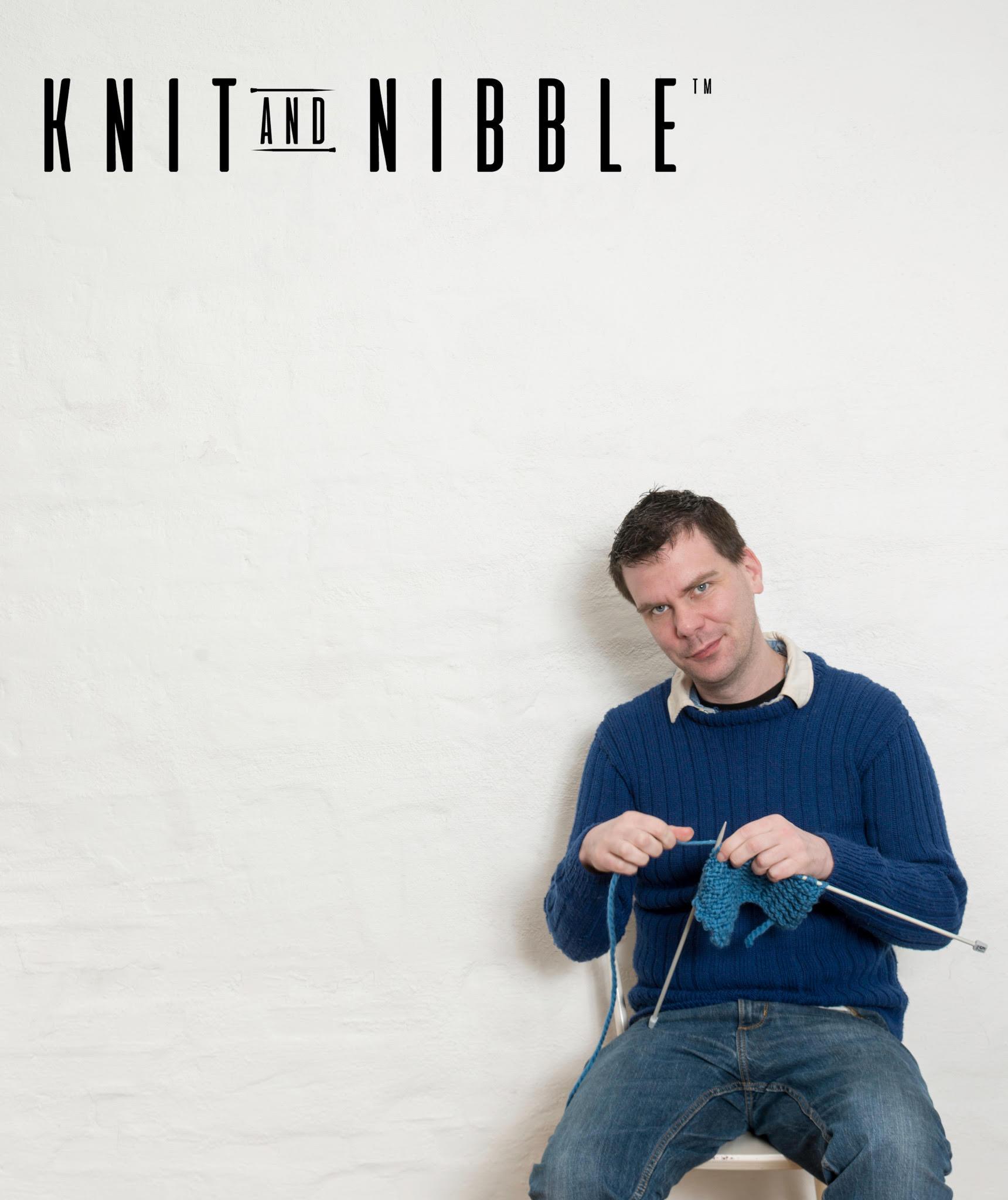 Knitting in Peckham