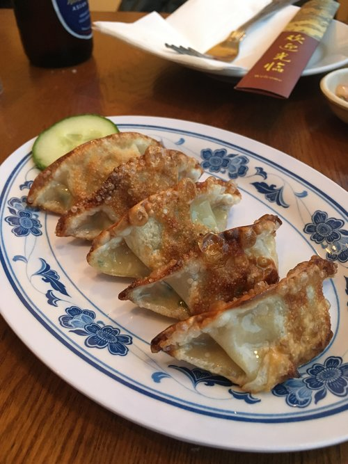 Chinese restaurant - Lovely House Dim Sum