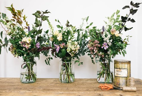 Image cred- Bunch Flowers Peckham