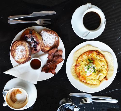 Blackbird bakery all day breakfast. Image cred: http://www.blackbirdbakerylondon.co.uk