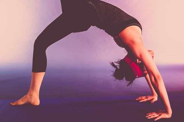 yoga-peckham