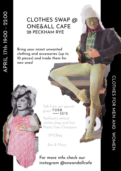 Clothes-swap-peckham
