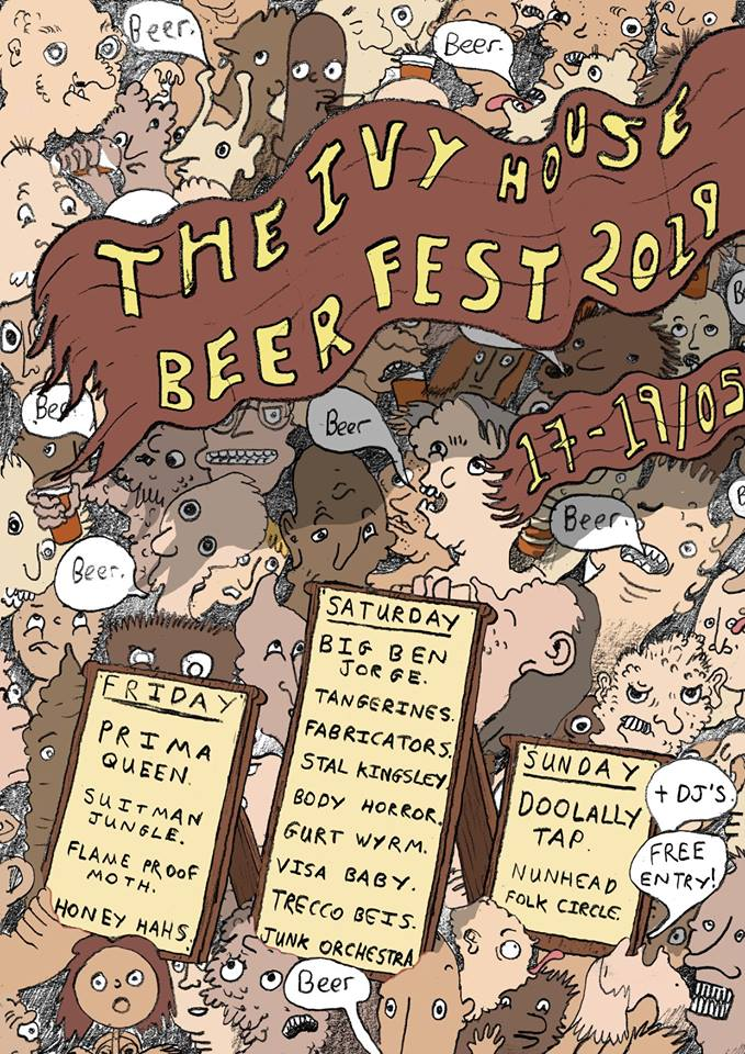 ivy-house-beer-festival