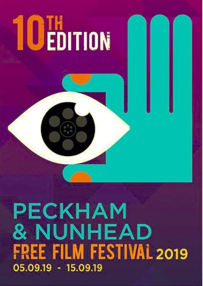 Free film festival in Nunhead and Peckham
