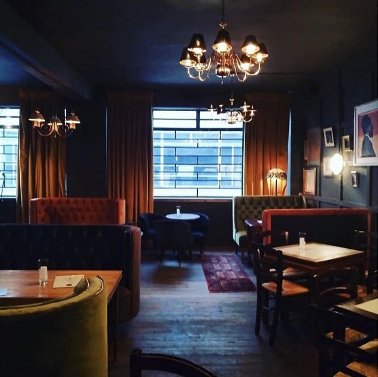 CLF Art Lounge Peckham. Image:  @vmt_b