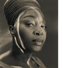 Peckham Portraits: back where they belong -