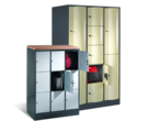 "<div style=""white-space: pre-wrap;"">Specialty Assembled Box Lockers</div>"