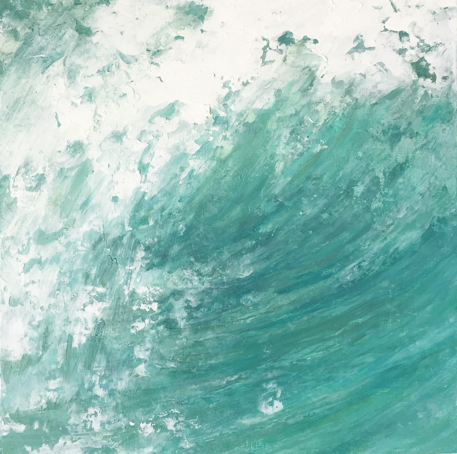 """""""Make Waves II"""""""