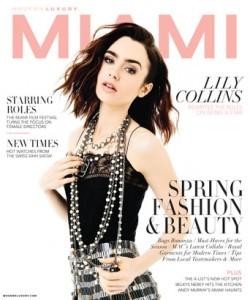 Miami Modern Luxury Magazine