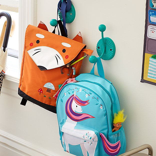 Hooks from Land of Nod