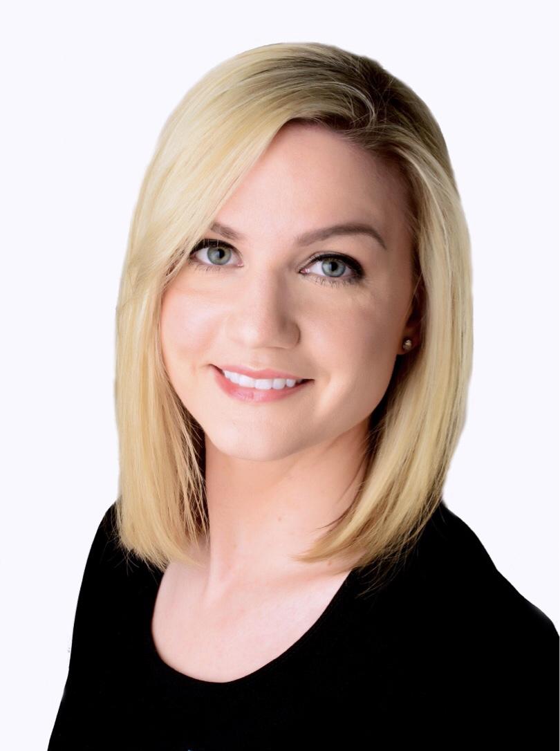 Catherine Gibel  Naperville Lead Organizer