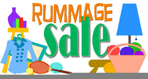 catholic daughters rummage sale.png
