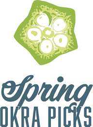 Southern Independent Booksellers Association Spring Okra Pick 2017