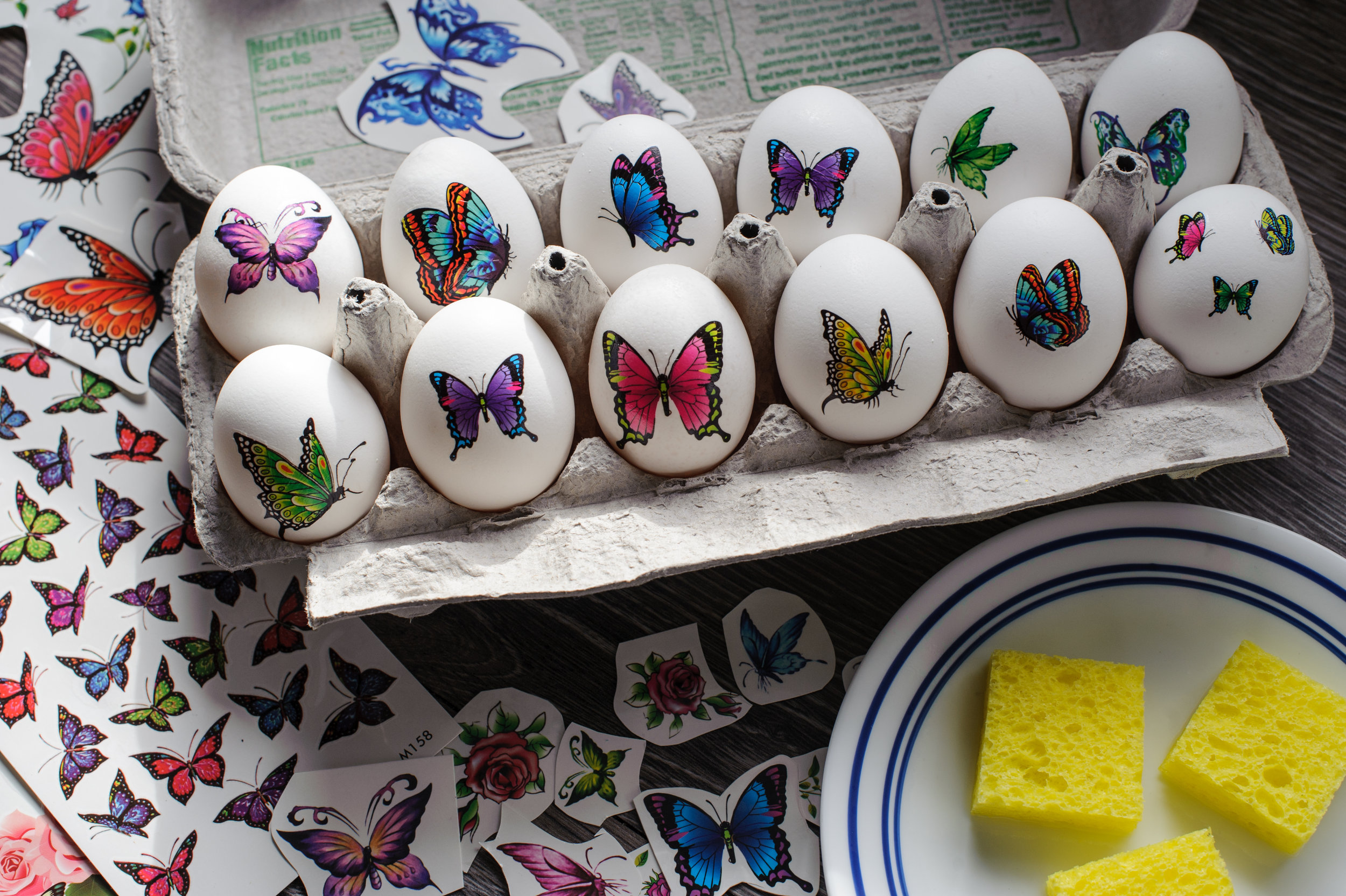 tattoos-easter-egg-decoration