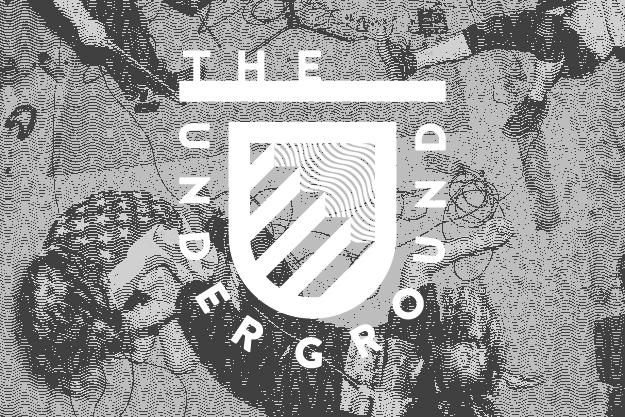 THE UNDERGROUND: Branding