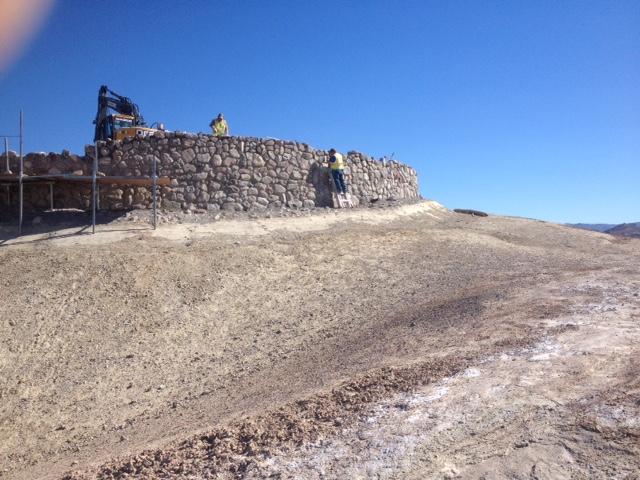 Rock Wall Install (6).JPG