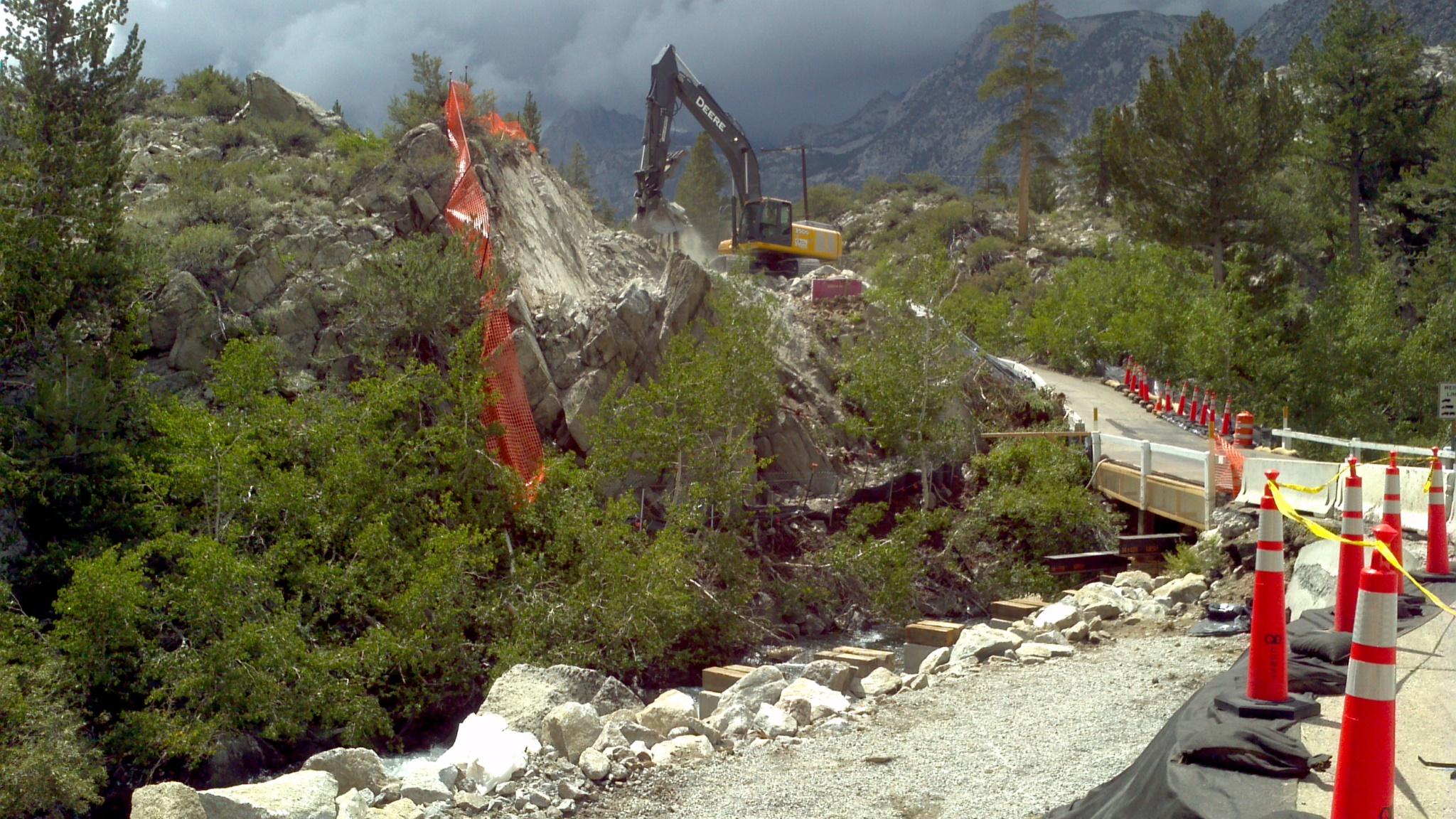 Rock Excavation - Lake Sabrina.jpg